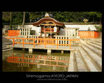 Shimogamo Shrine -2-