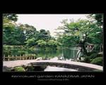 Kenrokuen garden -1-