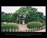 The kenrokuen garden -2-