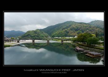 Iwakuni -2- by Lou-NihonWa