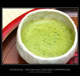 Matcha by Lou-NihonWa