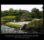 The korakuen garden -1- by Lou-NihonWa