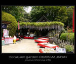 The korakuen garden -2- by Lou-NihonWa