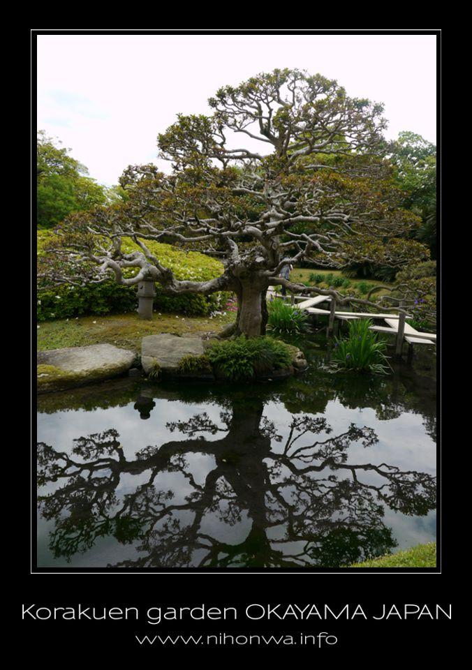 The korakuen garden -7- by Lou-NihonWa