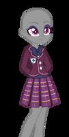 EQG Base 1: Crystal Prep Uniform