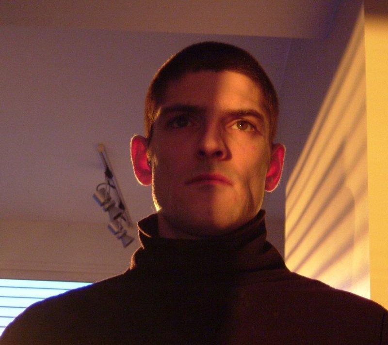 MrDysmon's Profile Picture