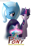 My Little Pony - Trixie's Counterattack