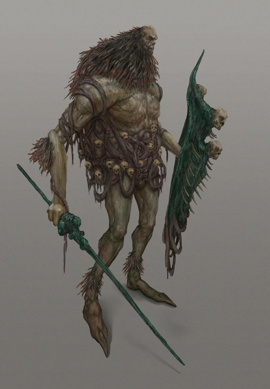Guard by ikametreveli