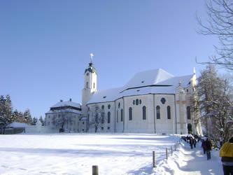 wieskirche by xXnicoleXx9
