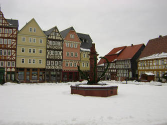 Hessenpark by xXnicoleXx9