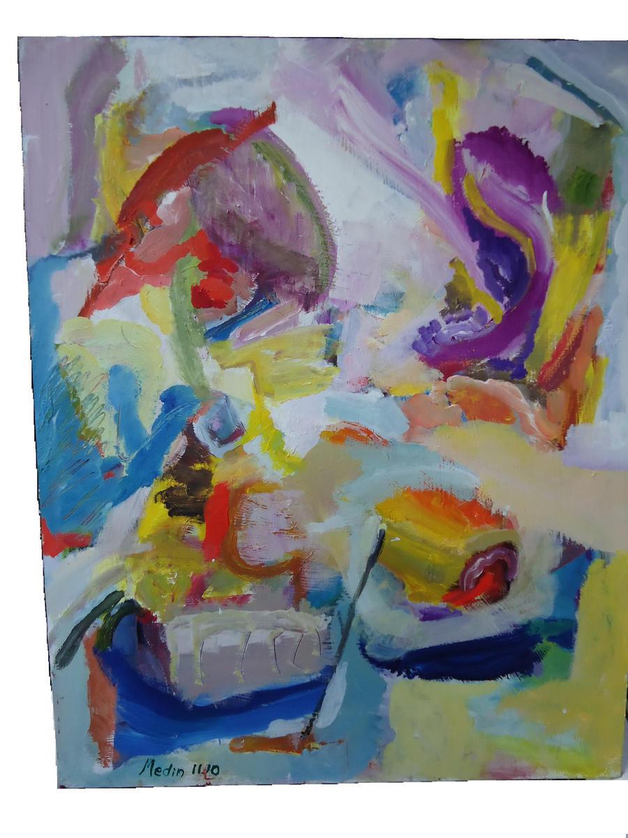 Pintura Abstracta by r...