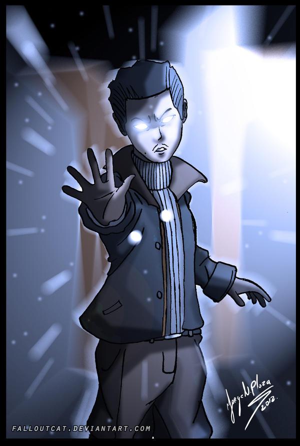 Fahrenheit/Indigo Prophecy by FalloutCat on DeviantArt