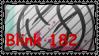 Blink 182 Stamp by XxRandomXIdiotxX