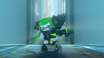 [SFM DL] Agent 3 OE clothes + fixed cape model by Optimus97