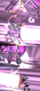 Pearl vs Ma-... uh...