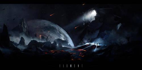 Place A Comet 51