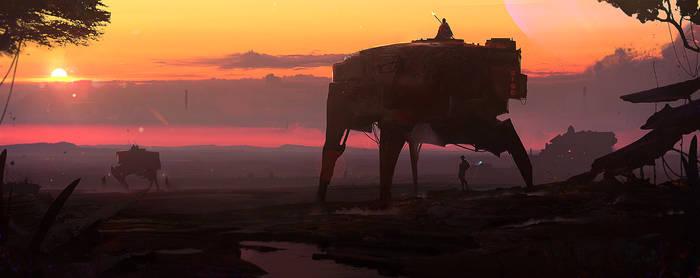 Discovery Horizont