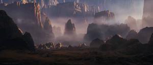 Land Osiris
