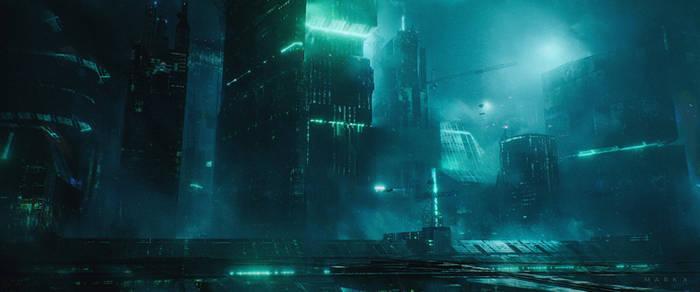 City 13