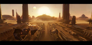 Star Wars: Navkratis