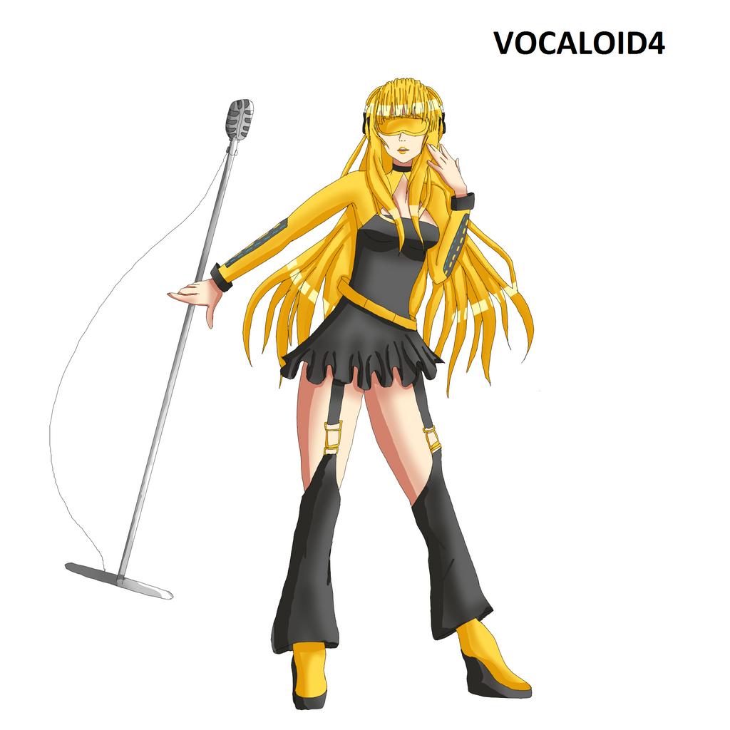 Pin wallpaper art vocaloid hatsune miku a girl bed chocolate desire on pinterest - Cyber diva vocaloid ...