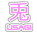 Usagi Logo by buniicake