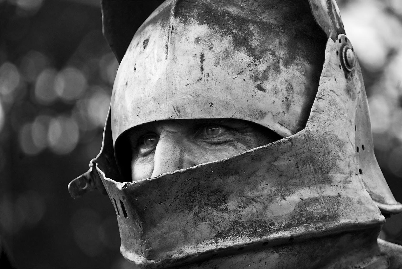 One Gallant Knight by fotodog on DeviantArt