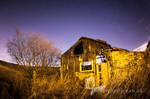 Ghost Town by Chikrata