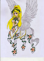 Pegasus by Graydrone