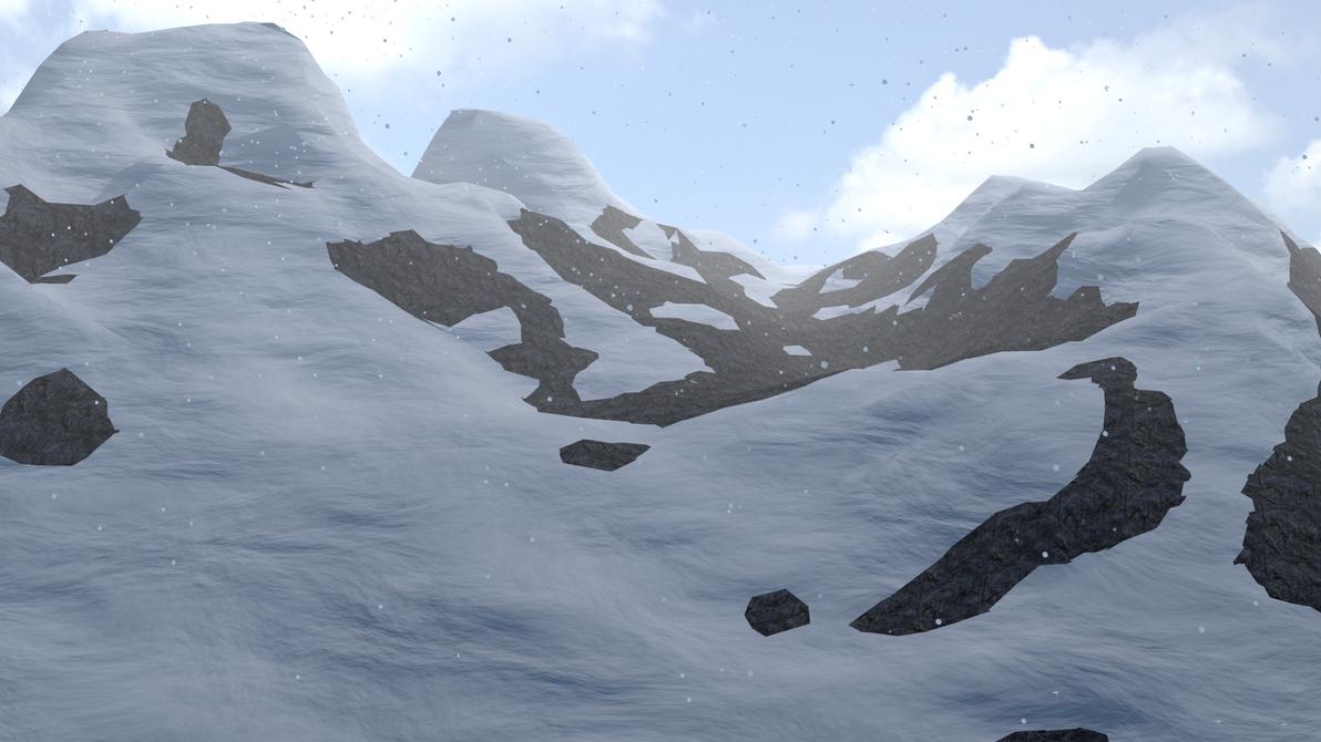 Snow1 by rrr2015