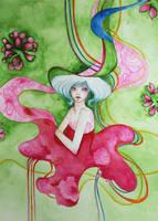 CherryBlossom by yara001