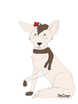 Chibi Cat Commission