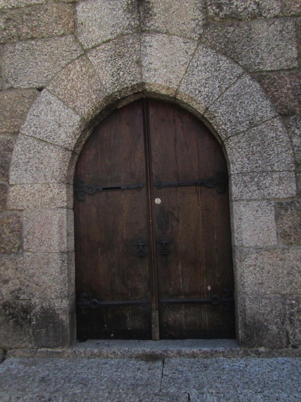 ... Guimaraes - old castle door by InPBo & Guimaraes - old castle door by InPBo on DeviantArt Pezcame.Com