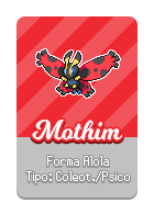 Alolan Mothim