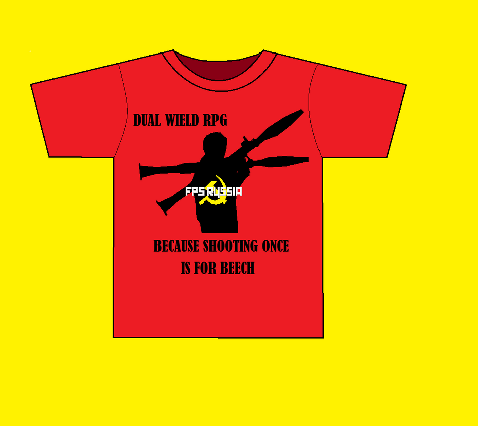 Fps <b>Russia</b> t shirt1 by thespartanpenguin on DeviantArt