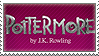 Pottermore by Leehi