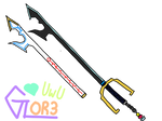 Nichirin Keyblade