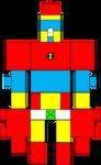 Kamen Rider Bloxx