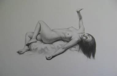 Figure study by briannatron87