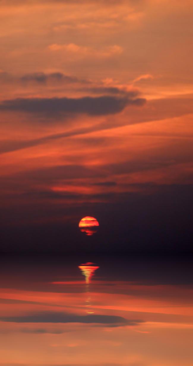 Sunset 3 by stenialo