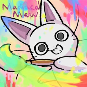 ManiacalMew's Profile Picture