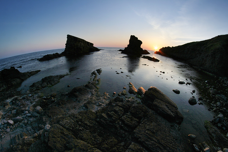 Sinemorets, Bulgaria by PhotoAnthill