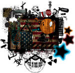 American Revolution by kwakedoutproductions