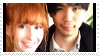 Rachel and Jun Stamp by SpookyMuffin4545