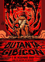 Poster  Butant Gibicon