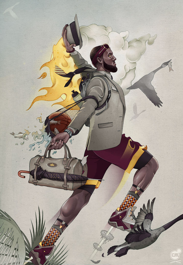 20 Best Illustration of 2014