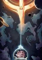 Interstellar by ChrisBMurray