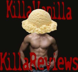 KilluVanilla's Profile Picture