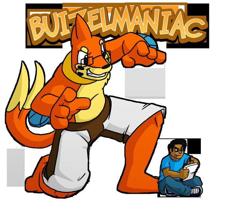 buizelmaniac's Profile Picture