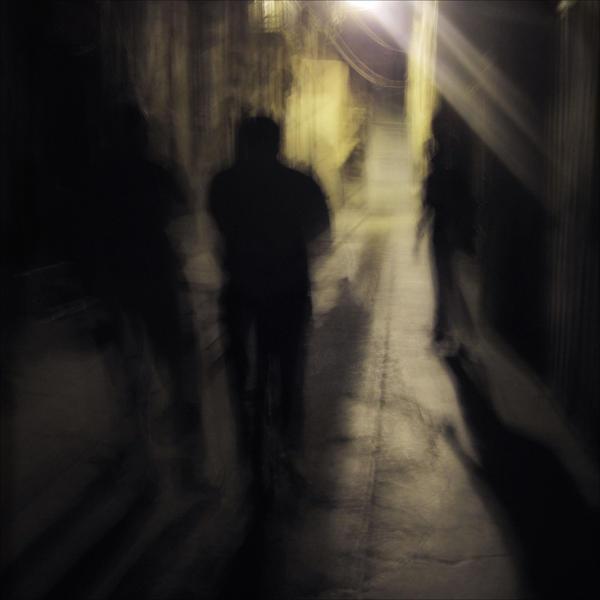 shadow walk by privatedanser
